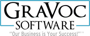 GraVoc Software