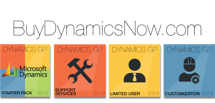 GraVoc Launches Microsoft Dynamics GP Online Store